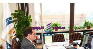 وزير البترول : يؤكد على نجاح منتدى غاز شرق المتوسط يمثل منصة لجذب الاستثمارات | وزير البترول