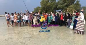 وزارة الشباب والرياضة تبدأ الجولات السياحية في ثاني أيام معسكر زهرة المخيمات   الشباب والرياضة
