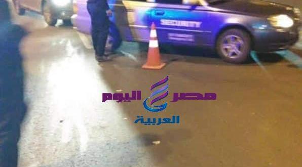 حمله امنيه كبري بمدينتي..