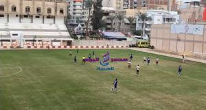 بلدية المحلة يفوز على دكرنس بثنائية نظيفة في دوري القسم الثاني | المحلة