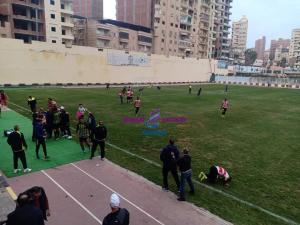 بلدية المحلة يفوز على دكرنس بثنائية نظيفة في دوري القسم الثاني