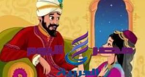 شهرزاد على الشاشة،قصة أغرت صُنّاع الدراما.... | شهرزاد