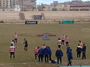 دمنهور يفوز على بلدية المحلة بهدف دون مقابل في دوري القسم الثاني