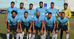 تأجيل مباراة غزل المحلة والاتحاد بسبب اصابة 17 لاعب بفيروس كورونا | اصابة