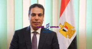 إنتداب الاستاذ الدكتور عادل عبد الغفار للتعليم العالى   إنتداب