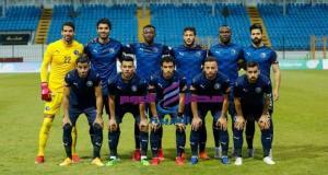 بيراميدز يفوز علي المصري في الدوري