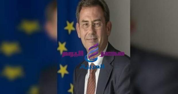رئيس بعثة الأتحاد الأوروبى فى الخرطوم أمن السودان مهم جدا بالنسبة لنا.