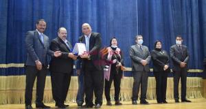 إحتفالية إفتتاح مركز الموهوبين والتعليم الزكي الرئيسي بمديرية التربية والتعليم بالبحيرة | إحتفالية