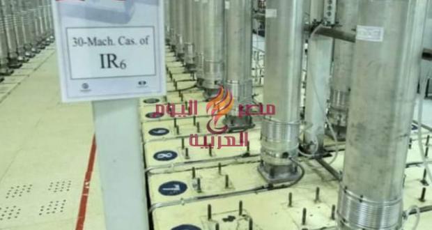 إيران تكشف حقيقة ماحدت بمنشأة نطنز النووية. | تكشف