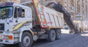 محافظ الإسكندرية يشدد بضرورة زيادة معدلات إنجاز العمل خلال شهر رمضان المبارك   محافظ