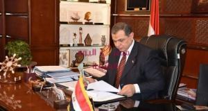 تعيين 893 شاباً والتفتيش على 210 منشآت بجنوب سيناء