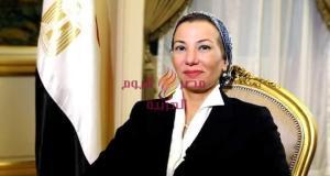 وزيرة البيئة تصدر قرارا بإغلاق المحميات المركزية بأعياد شم النسيم للحد من التجمعات المحتملة | وزيرة