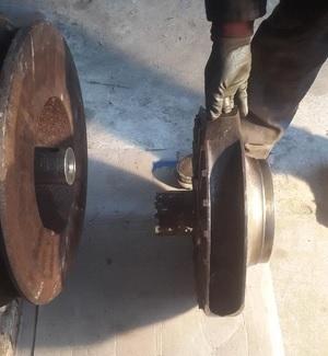 Pompe CRDA Mannouba