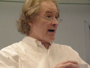 Kevin Kline @NAW - Shakespeare Intensive