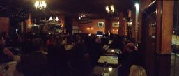 Performing Drama in Beethoven at Caffe Vivaldi