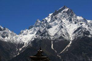 हिमाचल प्रदेश की प्रसिद्ध पर्वत / चोटियां।