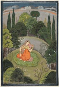 Pahari Paintings of Himachal Pradesh