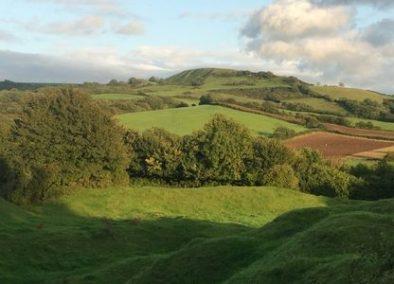 Eggardon Hill