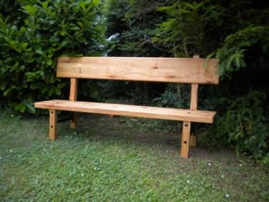 SymoNew bench