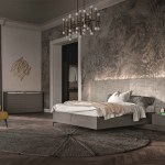 Grau Moderne Schlafzimmer Ideen Caseconrad Com