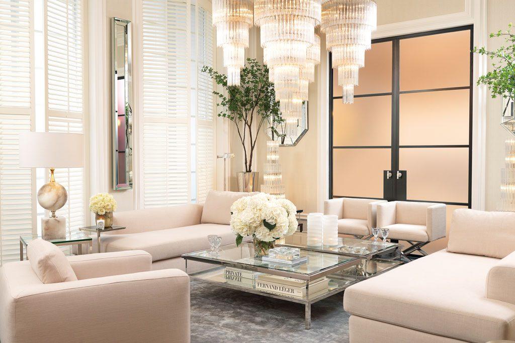 Wohnzimmer Ideen Vorher Nachher