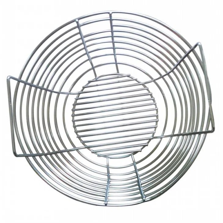China Stainless Steel Charcoal Basket Manufacturers