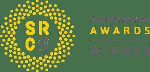 SRA-Winner-Logo