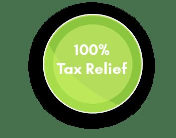 tax incentive icon