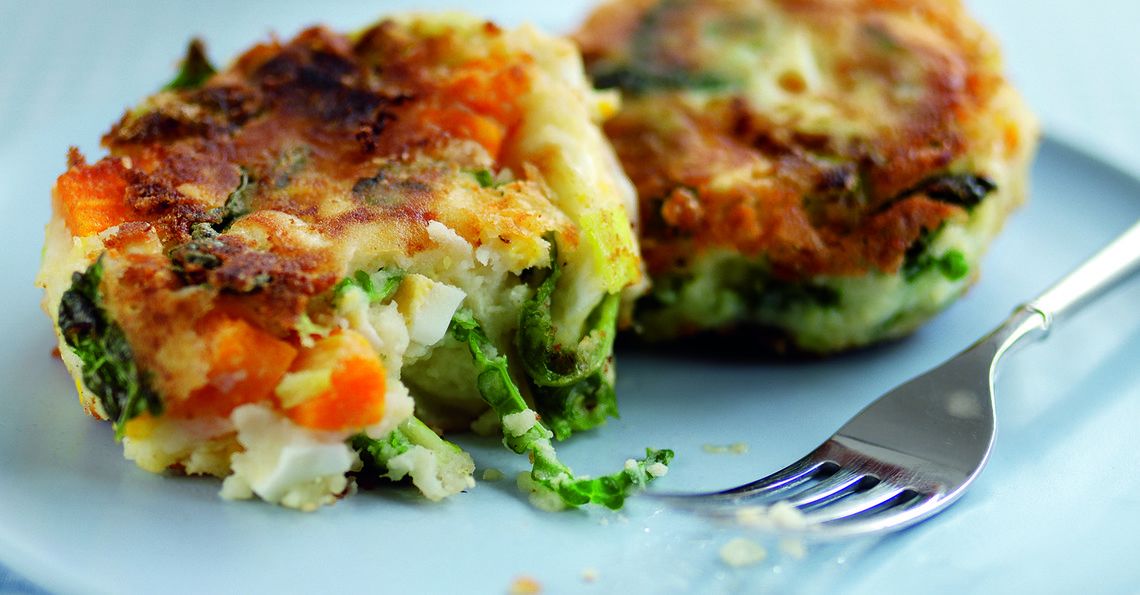 eggy bubble and squeak