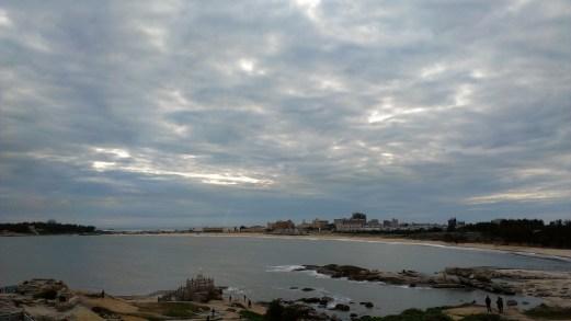 觀世音旅遊景區內之海洋文化公園。