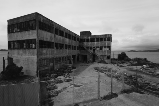 Model Industries Building