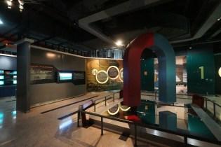 上海磁浮交通科技館