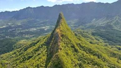 Mount Olomana
