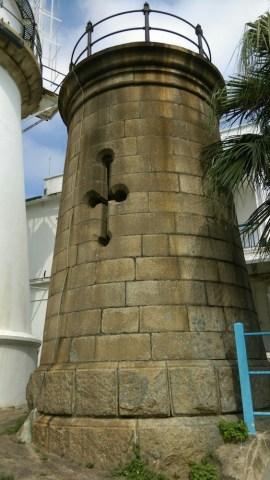 青洲燈塔(舊)