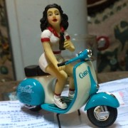 1/24 scooter。