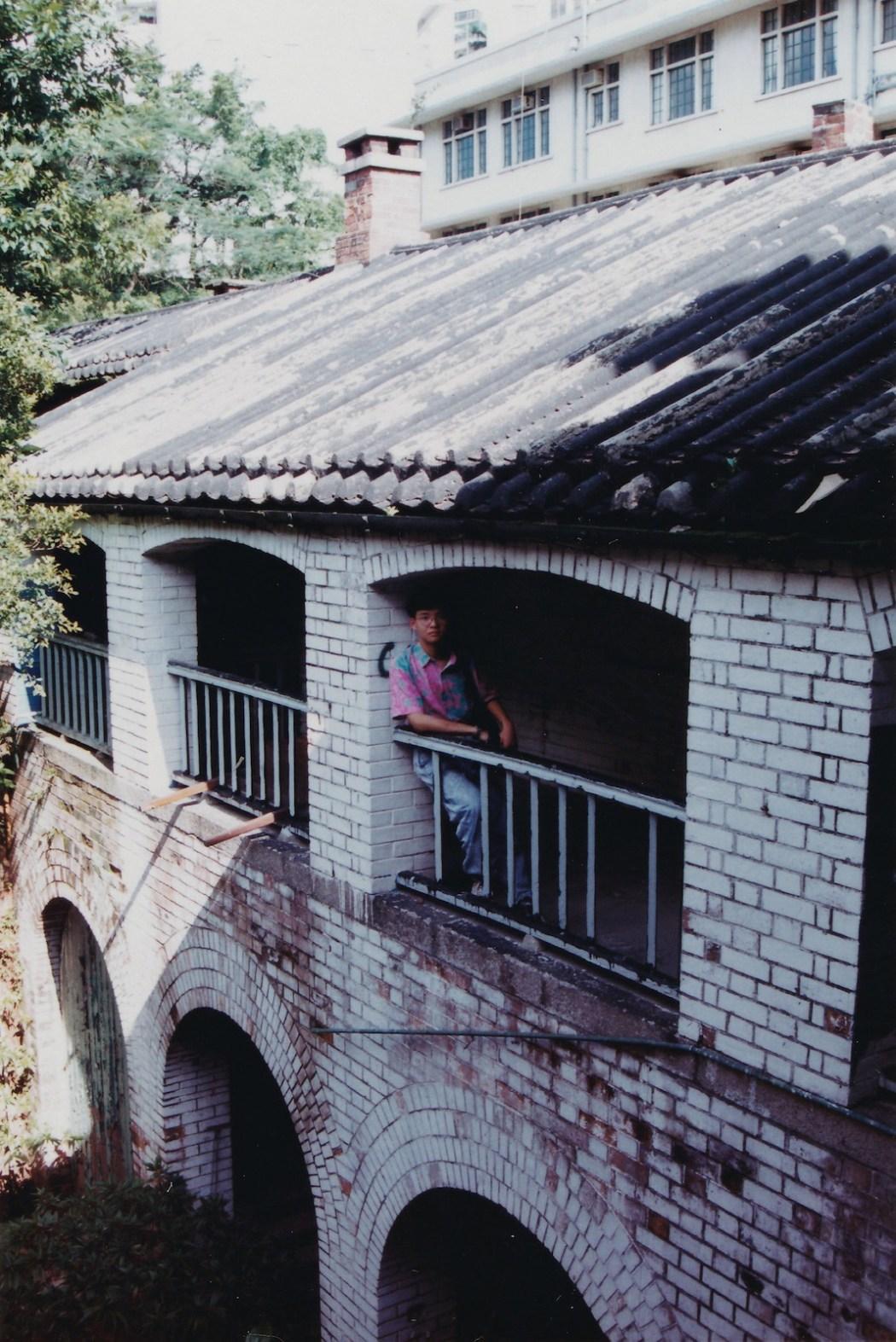 高街1991-7