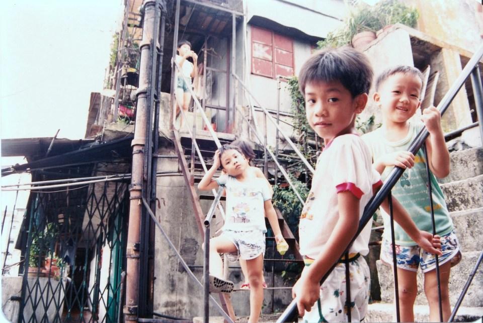 若相中人是你,歡迎敍述分享城寨的童年生活。