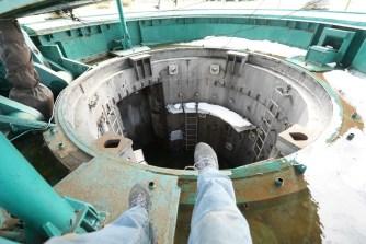 自由自在博物館(4)核導彈發射基地 + HD video