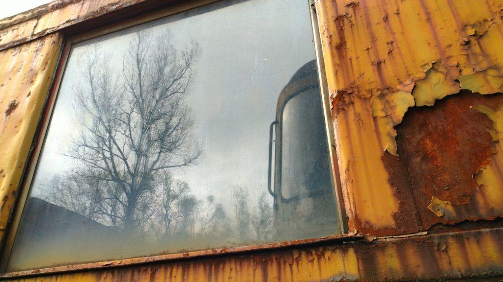 自由自在博物館(2):火車多、人流少的火車博物館 Skansen Taboru Kolejowego + HD video