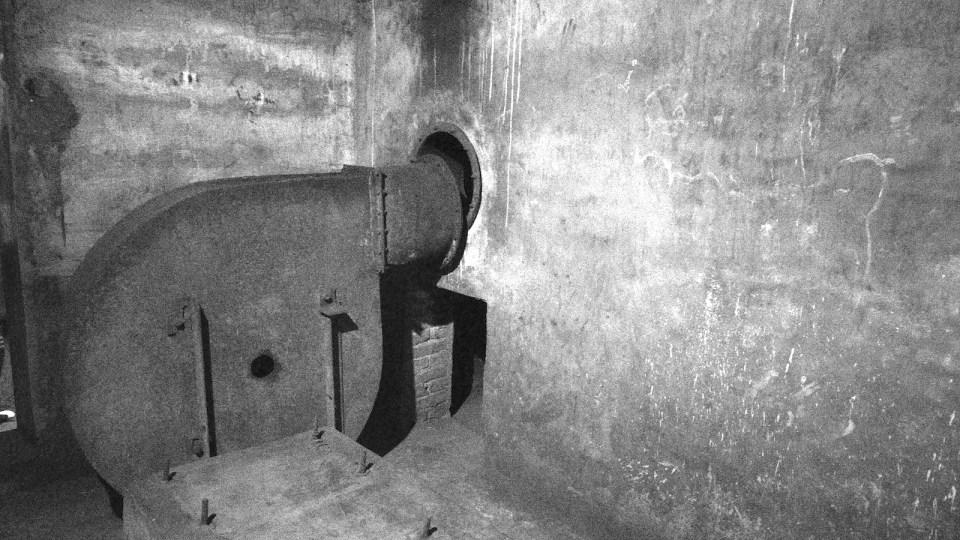 7011 — 非常秘密的秘密基地