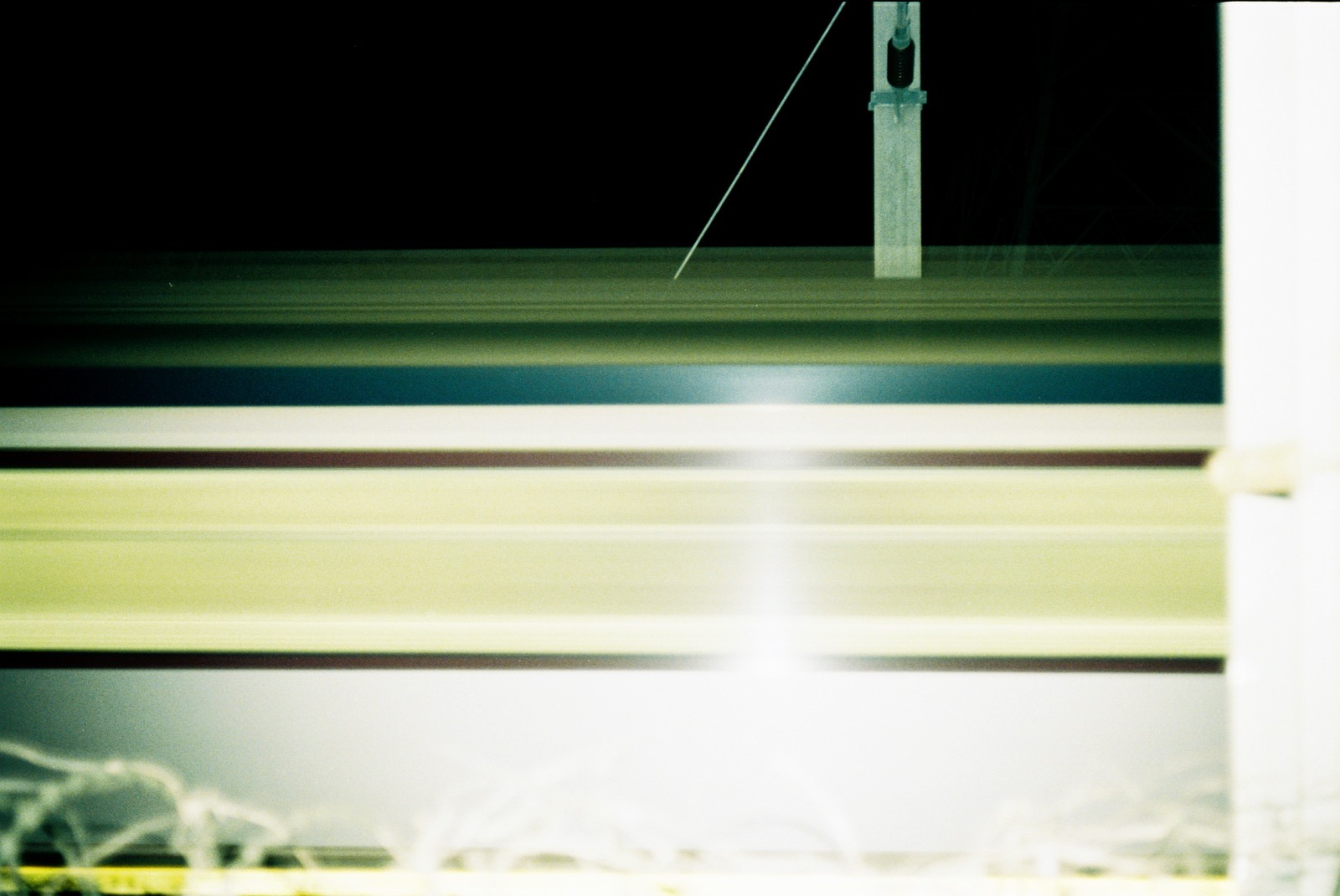 Lomography ISO400 菲林試玩