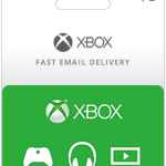 Xbox Gift Card 5 USD