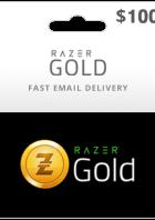 Razer Gold 100 USD