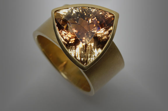 Ringe geschmiedete Ringe Goldringe Silberringe Gold Silber Palladium Platin Weigold