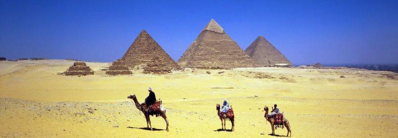 Quando visitare il Cairo: clima e migliore periodo