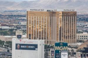 Hotel Accident Lawyer Las Vegas, NV