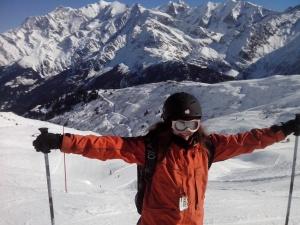 photo-ski