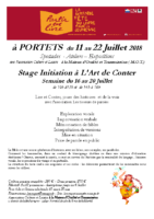 AfficheStageContesAdo_Eté2018
