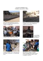 Nouvelles, projet Sénégal 1