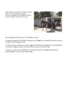 Nouvelles, projet Sénégal 3